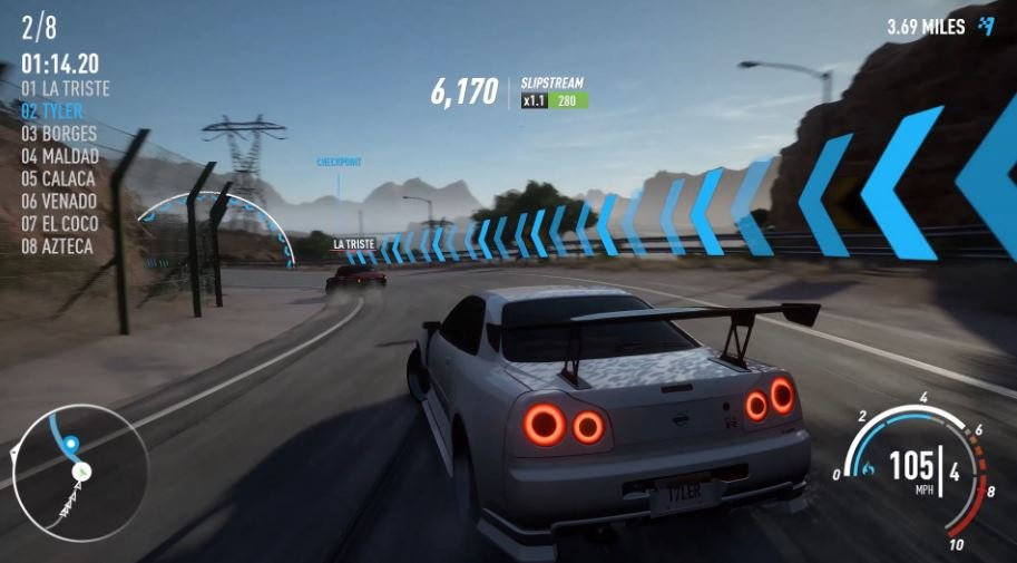 Need For Speed Payback Tips To Set You Off In The Right Path Gamivo Blog