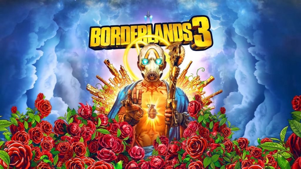 Borderlands 3 - great pick up during St.Patrick's Day