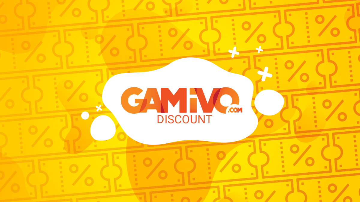 Gamivo Discount