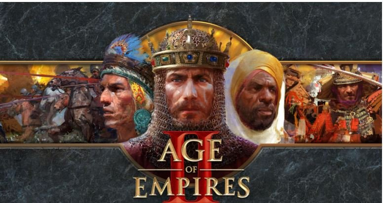 Age of Empires 2 definitive edition - a perfect game for Happy Hours