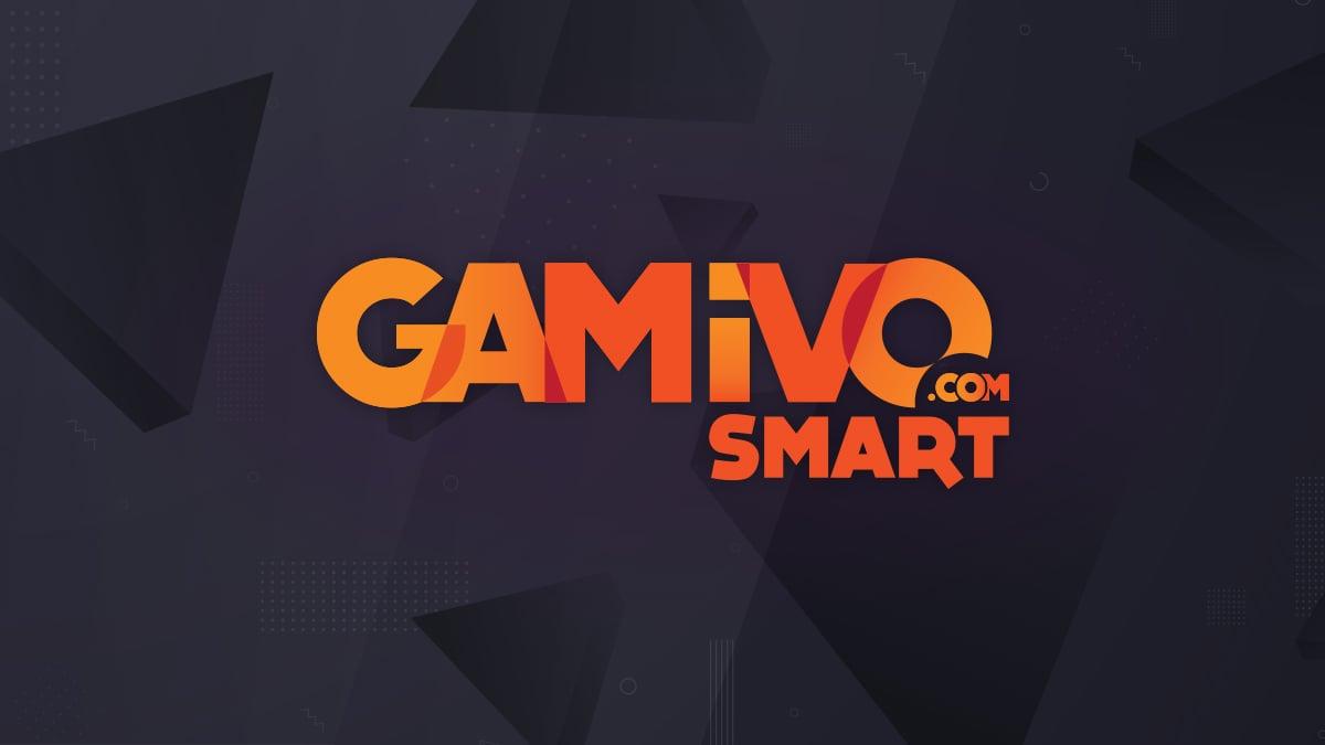 GAMIVO Smart
