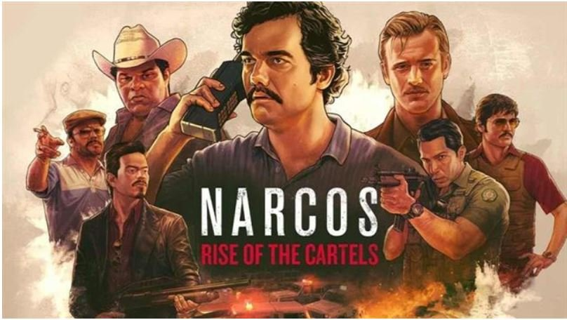 Narcos Rise of the Cartels2
