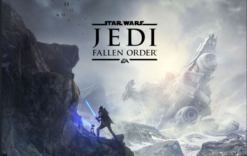 StarWars Fallen Jedi