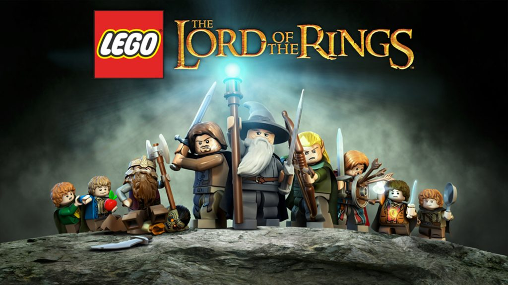This image has an empty alt attribute; its file name is lego-lotr-1024x576.jpg