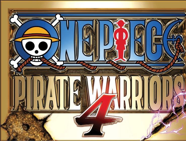 One Piece Pirate Warrios