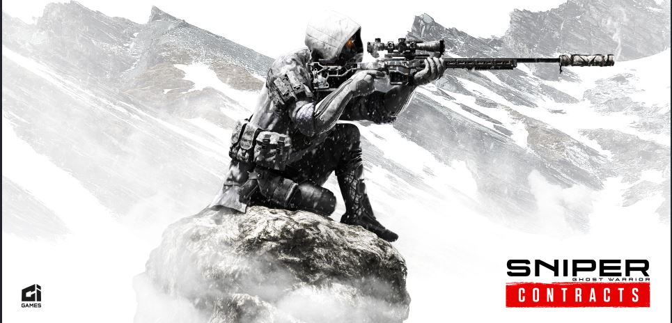 Sniper Ghost Contracts