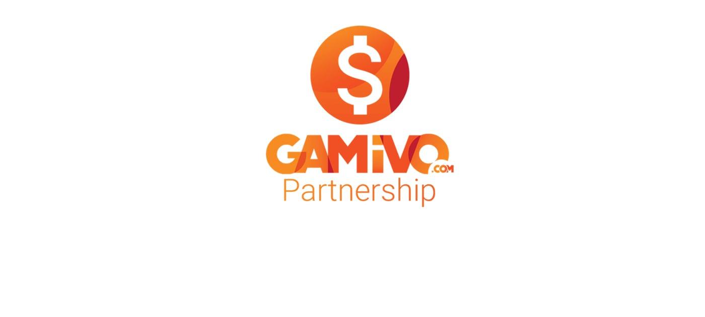 gamivo partnership