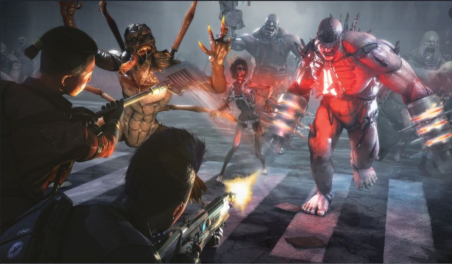 Killing Floor 2 Six Tips To Help Improve Your Game Gamivo Blog