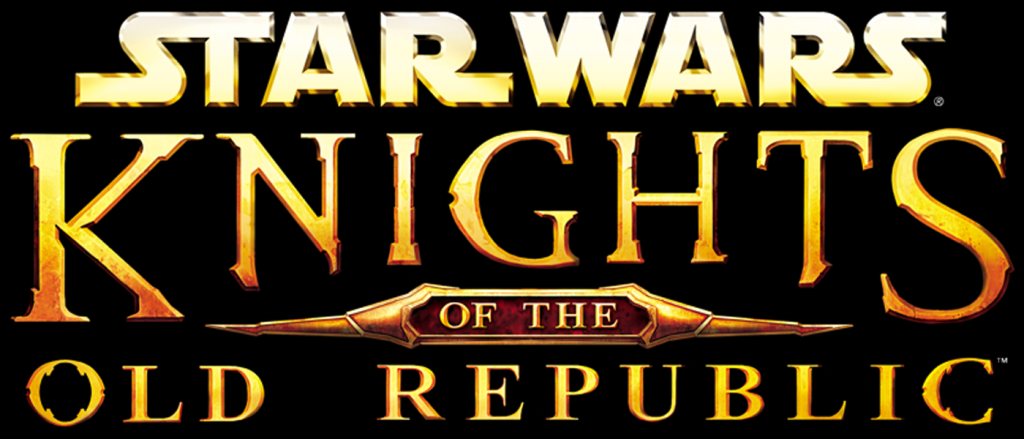 Knights of The Old Republic Logo
