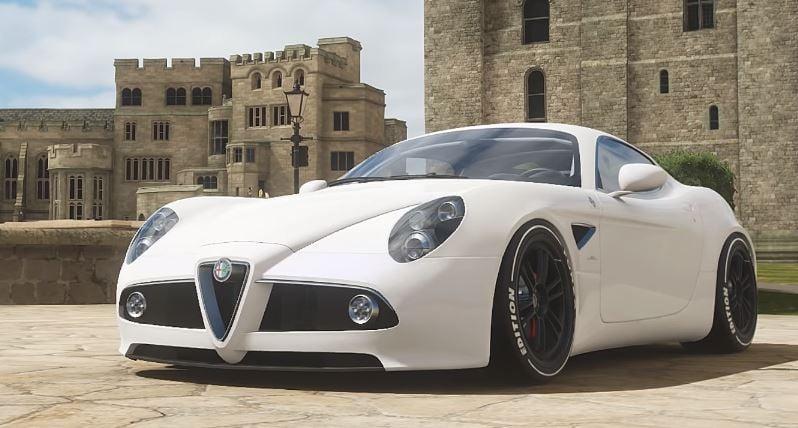 Best Forza Horizon 4 Cars for Each Class - GAMIVO Blog