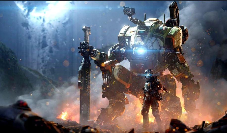 Titan Giant 2