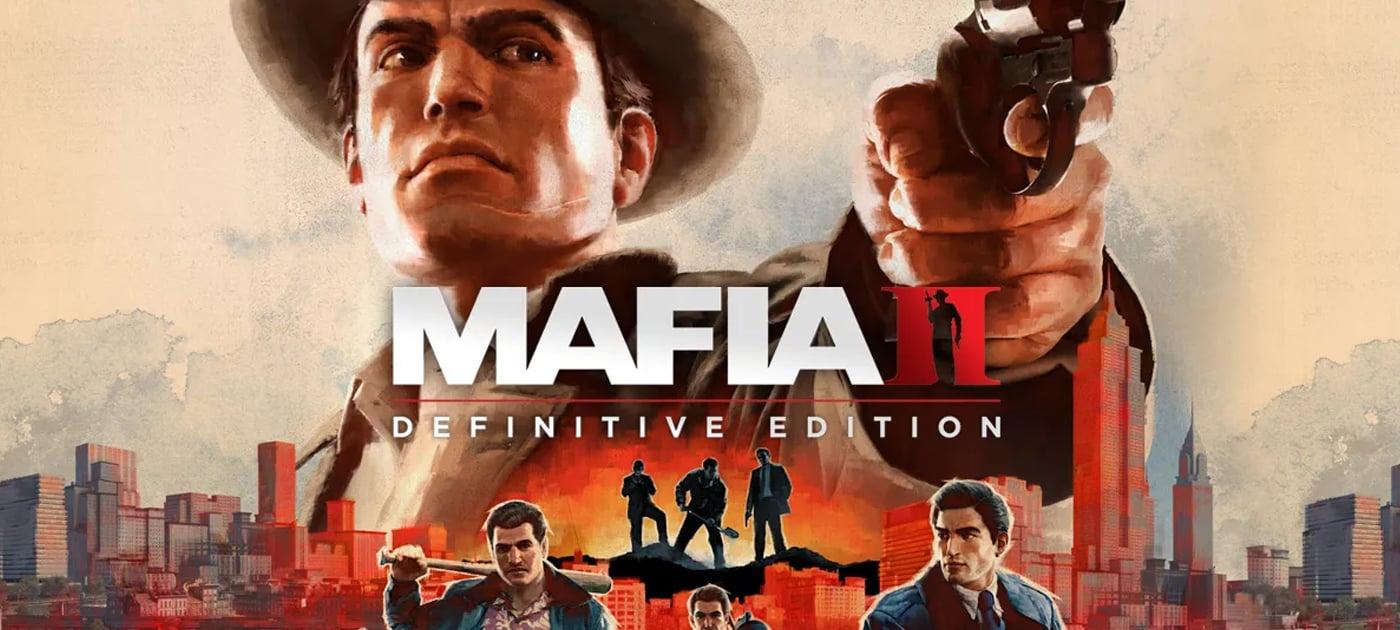 mafia 2 cover