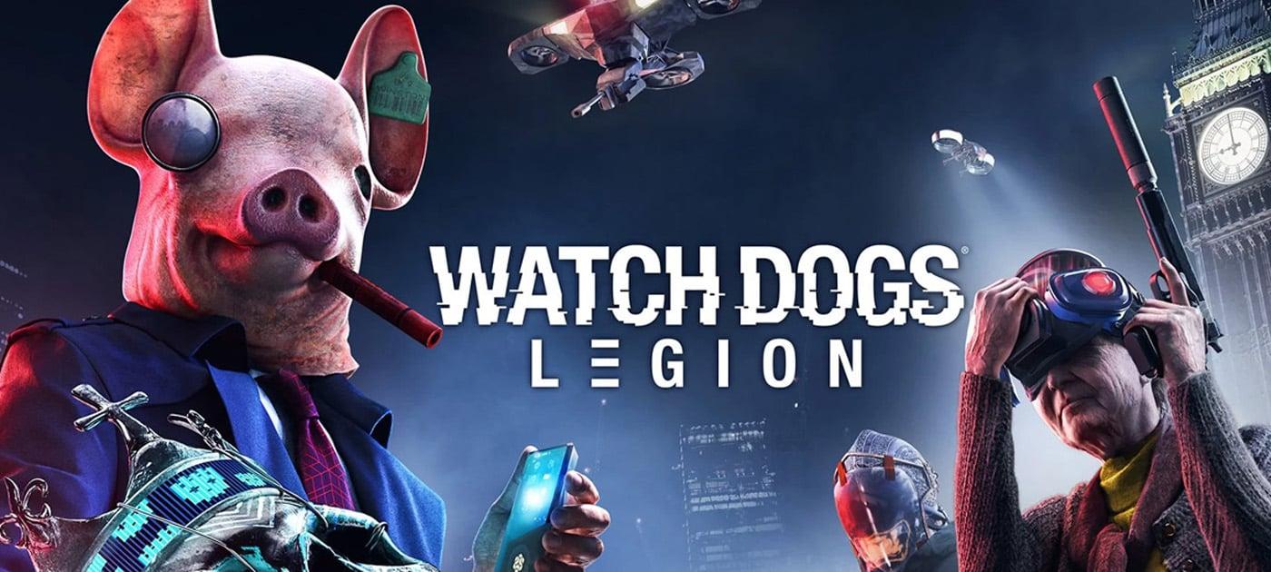 Watch dogs legion imageJPG