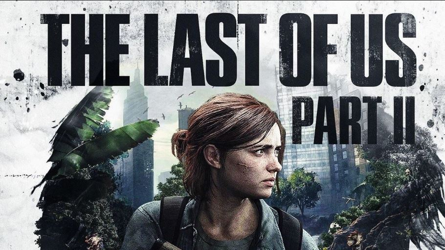 TLOU part 2 cool cover