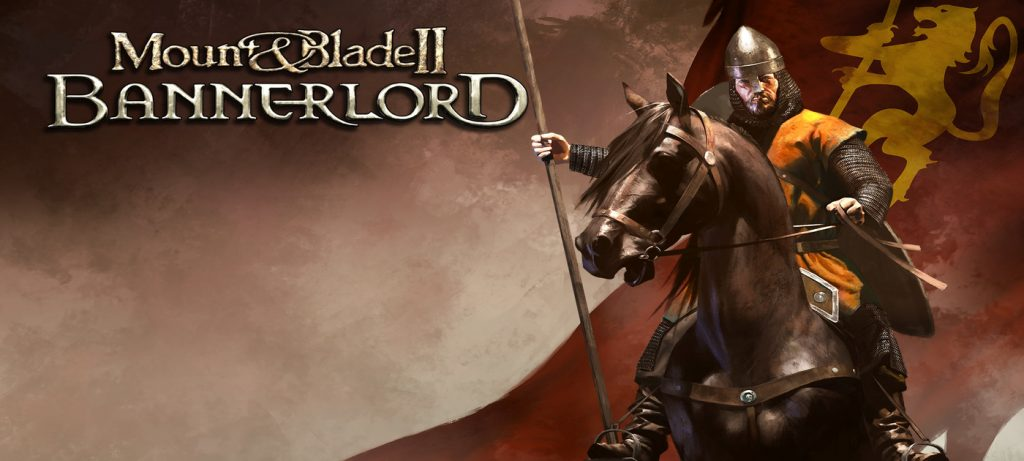 Mount & Blade II: Bannerlord video game