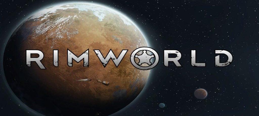 Rimworld video game