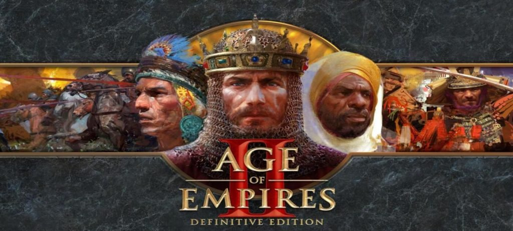 Age of Empires 2: Definitive Edition video games