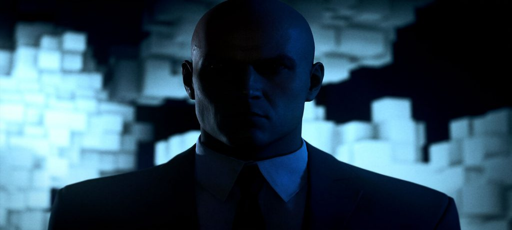 Hitman 3 video game