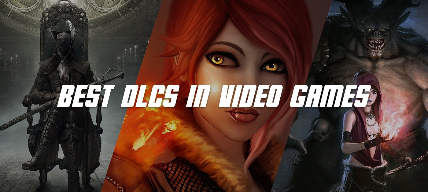 best DLCs