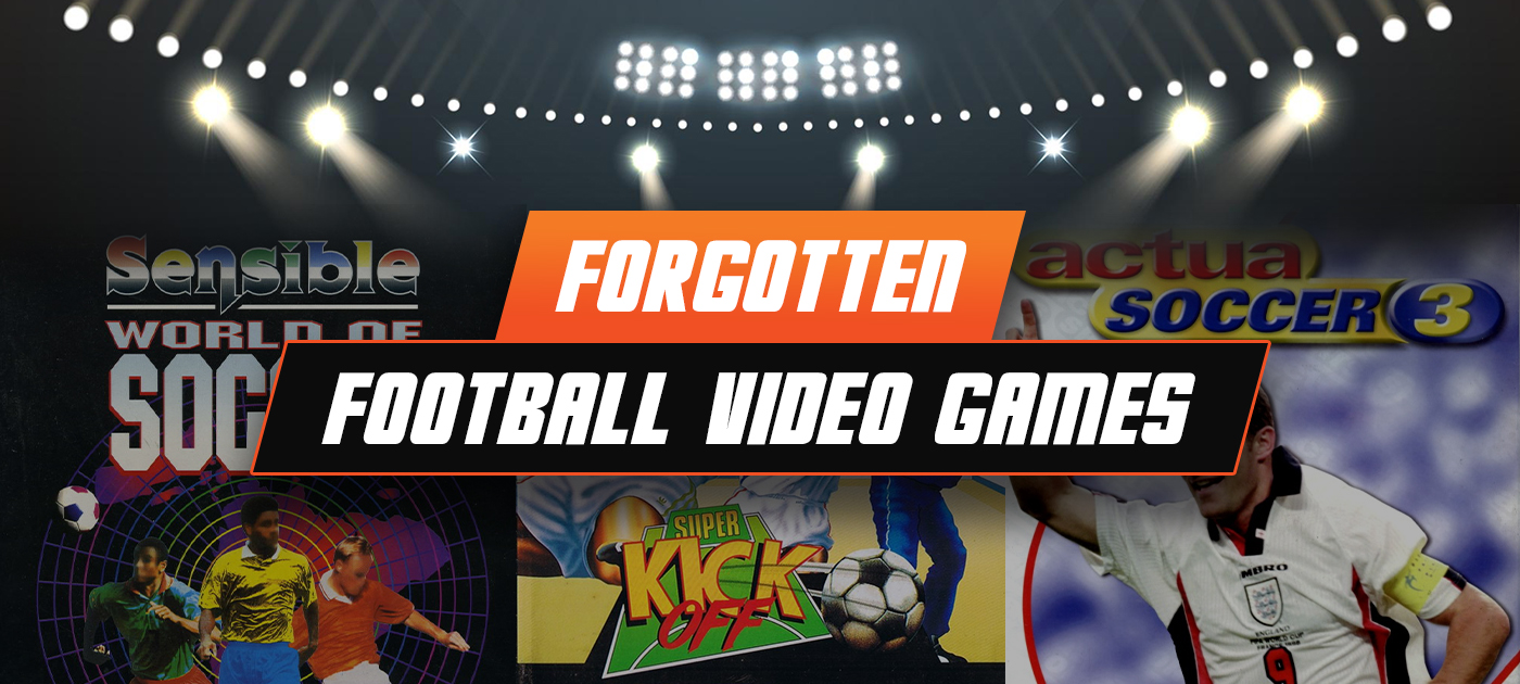 Football video games